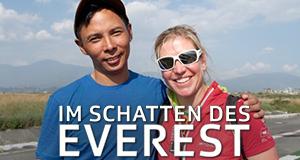 Im Schatten des Everest – Bild: SRF