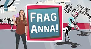 Frag Anna – Bild: BR/TEXT + BILD Medienproduktion GmbH & Co. KG.