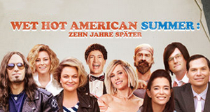 Wet Hot American Summer: Zehn Jahre später – Bild: Netflix