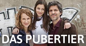 Das Pubertier – Bild: ZDF/Britta Krehl