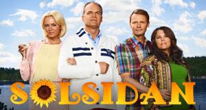 Solsidan – Bild: TV4