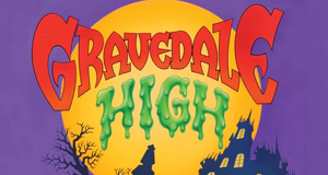 Gravedale High – Die total verrückte Monsterschule – Bild: Hanna-Barbera