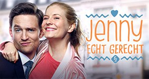 Jenny – echt gerecht! – Bild: MG RTL D/Boris Breuer