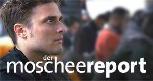 der moscheereport – Bild: tagesschau24
