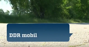 DDR Mobil – Bild: ZDF