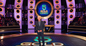 5 Gold Rings – Bild: ITV