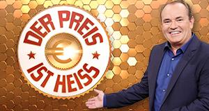Der Preis ist heiß – Bild: MG RTL D/Frank Hempel