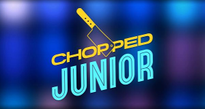 Chopped Junior – Kleine Meisterköche – Bild: Food Network