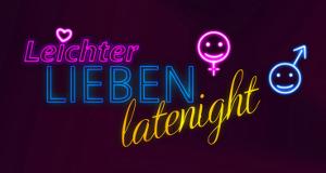 Leichter Lieben Latenight – Bild: MDR