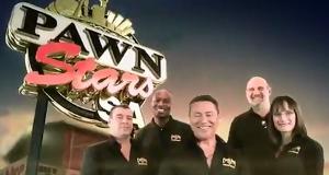 Pawn Stars Südafrika – Bild: History
