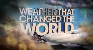 Historische Katastrophen – Wenn Wetter die Welt verändert – Bild: The Weather Channel/Machinehead Creative