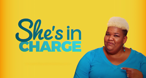 She's In Charge – Bild: TLC