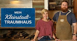 Mein Kleinstadt-Traumhaus – Bild: HGTV