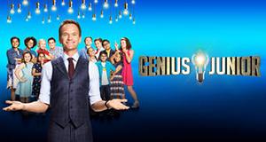 Genius Junior – Bild: NBC