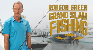 Robson Green angelt sich den Grand Slam – Bild: Travel Channel