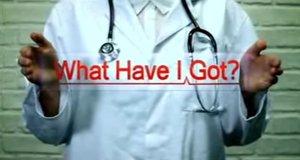 Diagnose gesucht