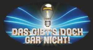 Das gibt's doch gar nicht! – Bild: EndemolShine Germany