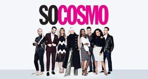 So Cosmo – Bild: E!