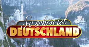 So schön ist Deutschland – Bild: mdr