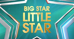 Big Star Little Star – Bild: USA Network