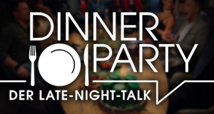 Dinner Party - Der Late-Night-Talk – Bild: SAT.1 / Good Times