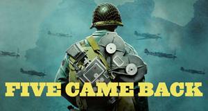 Five Came Back – Bild: Netflix
