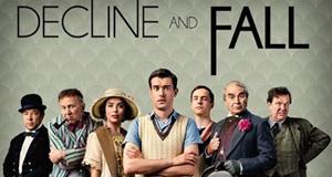 Decline and Fall – Bild: BBC One