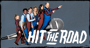 Hit The Road – Bild: Audience Network