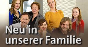 Neu in unserer Familie – Bild: ARD Degeto/Christiane Pausch