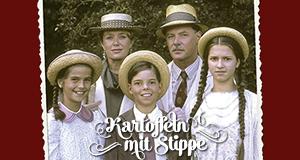 Kartoffeln mit Stippe – Bild: Universum Film GmbH