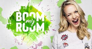 Boom my Room - Janin Ullmann möbelt auf! – Bild: sixx/Thomas von Aagh