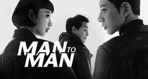 Man to Man – Bild: Netflix