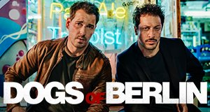 Dogs of Berlin – Bild: Netflix