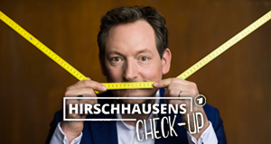 Hirschhausens Check-up – Bild: WDR/Willi Weber