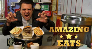 Man vs Food – Die XXL-Challenge! – Bild: 2010, The Travel Channel, LLC.