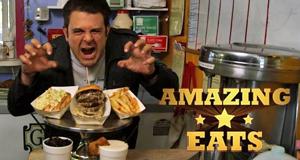 Man vs Food – Die XXL-Challenge! – Bild: 2010, The Travel Channel, LLC.