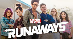 Marvel's Runaways – Bild: Hulu/Marvel