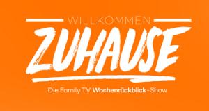 Willkommen Zuhause – Bild: Family TV