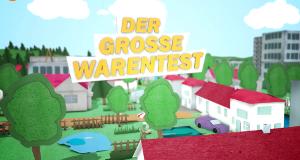 Der große Warentest – Bild: ZDF