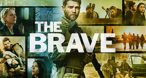 The Brave – Bild: NBC