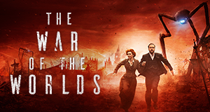 The War of the Worlds – Krieg der Welten – Bild: BBC