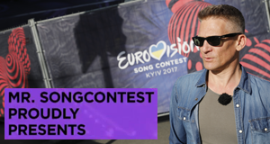Mr. Song Contest proudly presents – Bild: ORF/Roman Zach-Kiesling