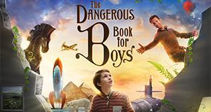 The Dangerous Book for Boys – Bild: Amazon Studios
