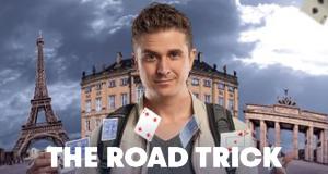 The Road Trick – Bild: RedBull TV