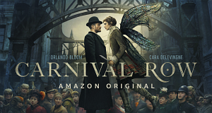 Carnival Row – Bild: Amazon