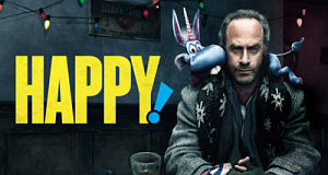 Happy! – Bild: Syfy