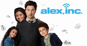 Alex, Inc. – Bild: ABC
