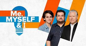 Me, Myself & I – Bild: CBS