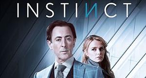 Instinct – Bild: CBS