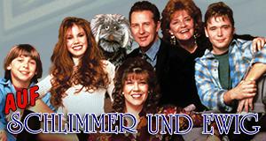 Auf schlimmer und ewig – Bild: MG RTL D